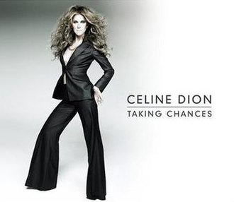 Celine Dion — Taking Chances (studio acapella)