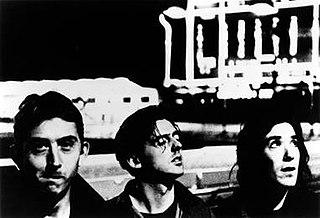 Talk Talk English pop and post-rock group
