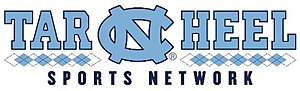 Tar Heel Sports Network - The current Tar Heel Sports Network logo