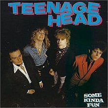 Teenage Head - Some Kinda Fun.jpg