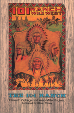 The 101 Ranch - Image: The 101 Ranch book cover