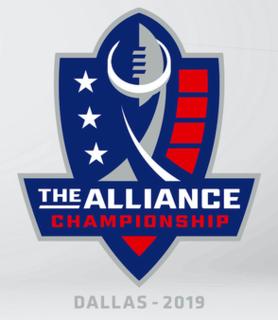 2019 AAF season 2019 season of a professional American football league
