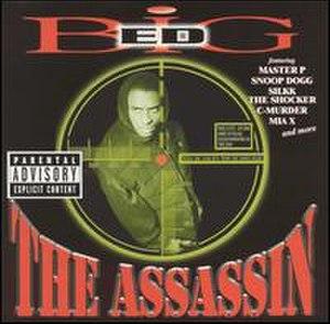 The Assassin (album) - Image: The Assassin