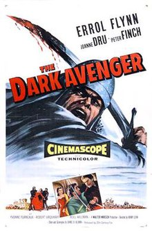 The Dark Avenger - Poster.jpg
