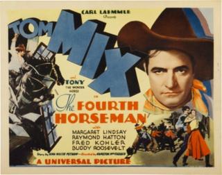<i>The Fourth Horseman</i> (film) 1932 film by Hamilton MacFadden