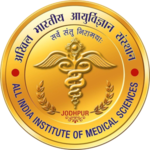 The Official Seal of AIIMS Jodhpur.png