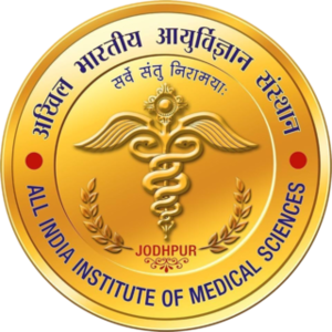 All India Institute of Medical Sciences, Jodhpur - Image: The Official Seal of AIIMS Jodhpur