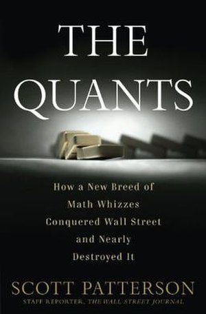 The Quants - Image: The Quants
