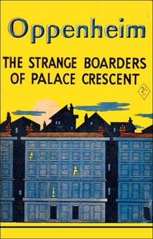 The Strange Boarders of Palace Crescent.jpg
