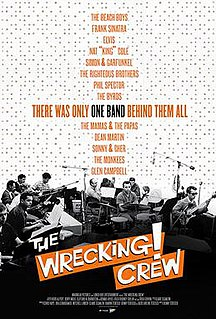 <i>The Wrecking Crew</i> (2008 film) 2008 film