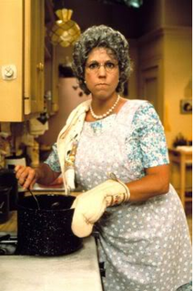 Fictional main character played by Vicki Lawrence