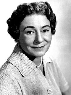 Thelma Ritter Kadirin ebesi