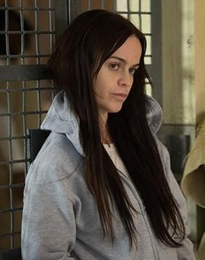 Tiffany Doggett - Taryn Manning as Tiffany Doggett
