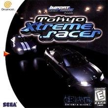 Tokyo Xtreme Racer Wikipedia