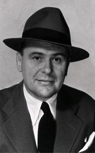Tommy Holmes (sportswriter) - Image: Tommy Holmes (sportswriter)