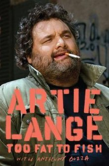 ARTIE LANGE TOO FAT TO FISH PDF DOWNLOAD