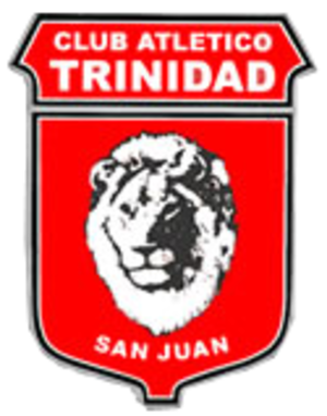 Trinidad de San Juan - Image: Trinidadsjuan