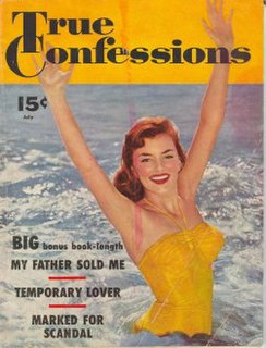<i>True Confessions</i> (magazine)