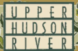 Upper Hudson River Railroad - Image: Upper Hudson River Railroad (logo)