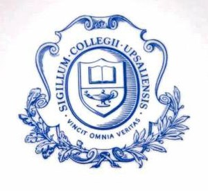 Upsala College - Image: Upsala College NJ SEAL