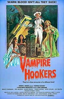 <i>Vampire Hookers</i>