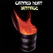 vintage canned heat album wikipedia