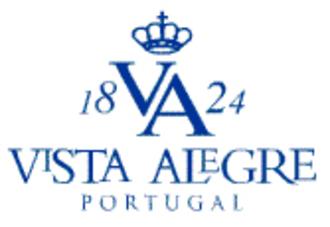 Vista Alegre (company) - Image: Vistaalegre logo
