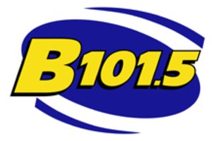 WBQB - Image: WBQB FM 2015