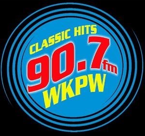 WKPW - Image: WKPW FM 2015