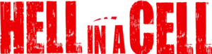 WWE Hell in a Cell - Image: WWE Hell in a Cell logo