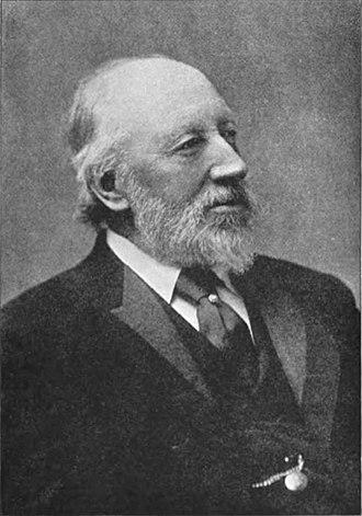 George Alexander Macfarren - Walter Macfarren, his brother