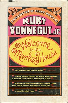 tomorrow and tomorrow and tomorrow kurt vonnegut