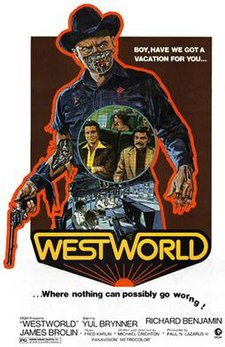 c3ac7371d Westworld (film) - Wikipedia