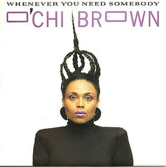 Whenever You Need Somebody (song) - Image: Whenever you need somebody