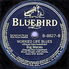 Worried Life Blues single cover.jpg