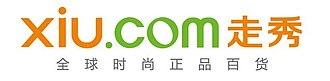 Xiu - Image: Xiu logo