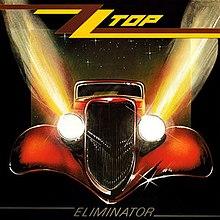 FIRST IMPRESSIONS Volume 37: ZZ Top - Eliminator