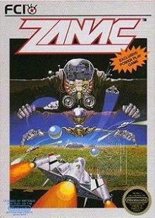 Les jeux exclu. Jap. en images (si possible) 220px-ZanacBoxArt