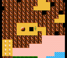Zelda II: The Adventure of Link - Wikipedia