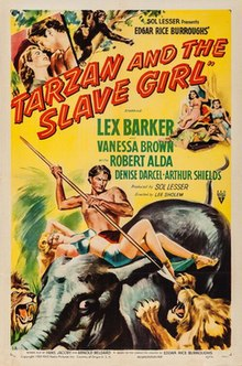 """Tarzan and the Slave Girl"" (1950).jpg"