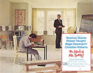 The Mind of Mr. Soames - Terence Stamp and Nigel Davenport