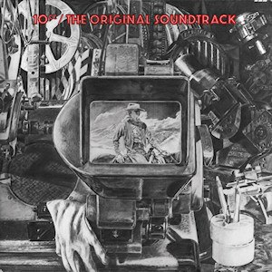 The Original Soundtrack - Image: 10cc The Original Soundtrack (album cover)