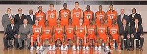 "2011–12 Illinois Fighting Illini men's basketball team - ""2011-12 Fighting Illini men's basketball team"""