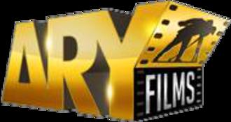 ARY Film Awards - ARY Films Logo