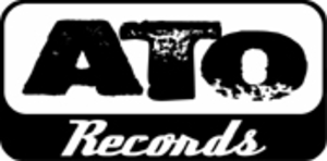 ATO Records - Image: ATO Records logo
