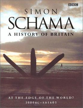 A History of Britain I, At the Edge of the World