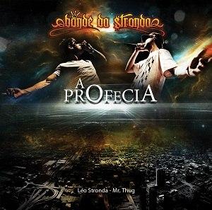 A Profecia - Image: A Profecia
