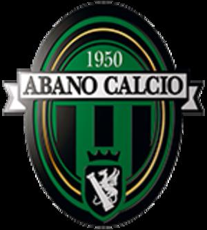 Abano Calcio - Image: Abano Calcio logo