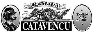 <i>Academia Cațavencu</i>