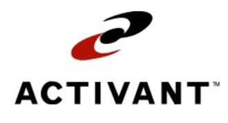 Eclipse ERP - Image: Activant logo